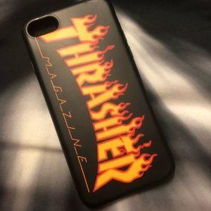 Thrasher phone case